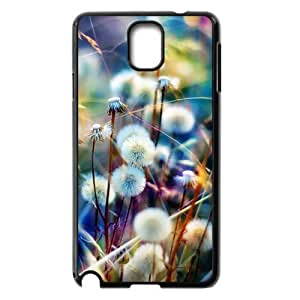Samsung Galaxy Note 3 Phone Case for Flowers pattern design