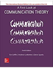 ISE A First Look at Communication Theory