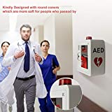 AED Cabinet fits All Brands Cardiac