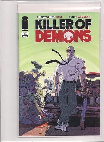 Descarga de foros de ebooksKiller Of Demons #1 (Literatura española) PDF B001V8WJZE