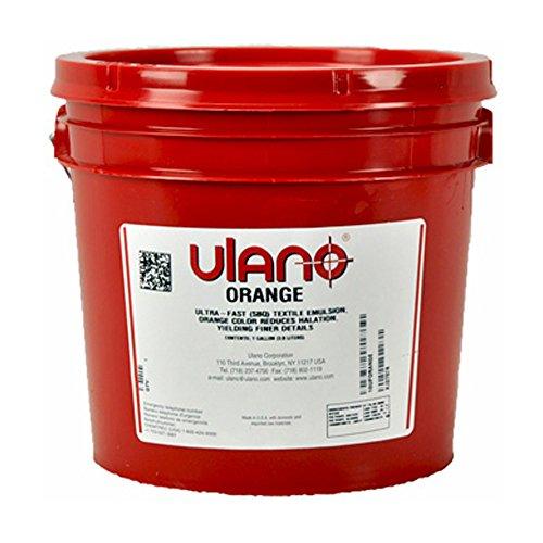 ULANO ORANGE (1 GAL)