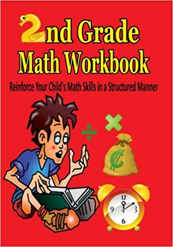 Buy 2nd Grade Math Workbook: Reinforce Your Child's Math Skills in a ...