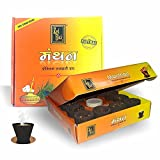 Zed Black Manthan Premium Sambrani-Cup-Box (Pack Of 2)- Long lasting Pleasing Aroma Cups for Everyday Use
