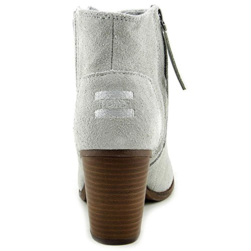TOMS Womens Majorca Peep Toe Bootie Boot Fashion Sneakers