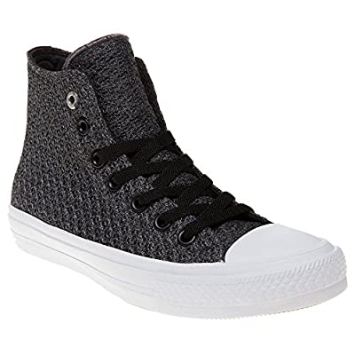Converse Chuck Taylor All Star Ii High Womens Sneakers Grey