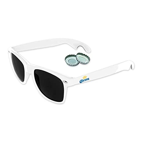 abaa73b06a Image Unavailable. Image not available for. Color  Corona Sunglasses Bottle  Opener