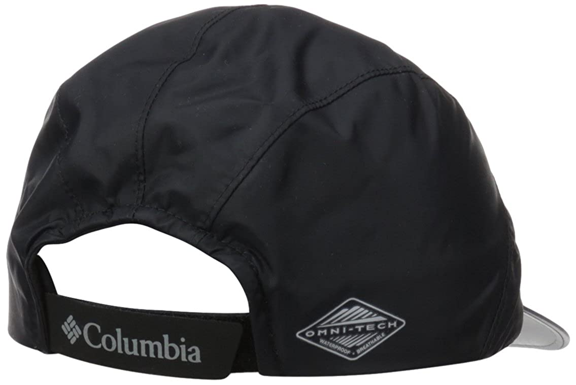 1b96f149d Columbia Unisex Watertight Ball Cap, Waterproof & Breathable