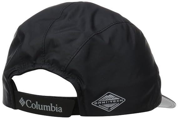 Columbia Water Tight Gorra Impermeable 23e828e0a73