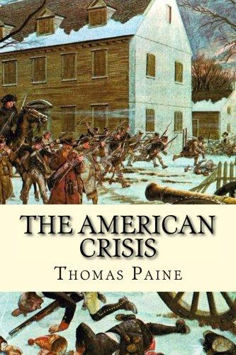 The american crisis pdf epub
