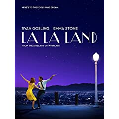 LA LA LAND arrives on Digital HD April 11 and 4K, Blu-ray, DVD, and On Demand April 25 from Lionsgate