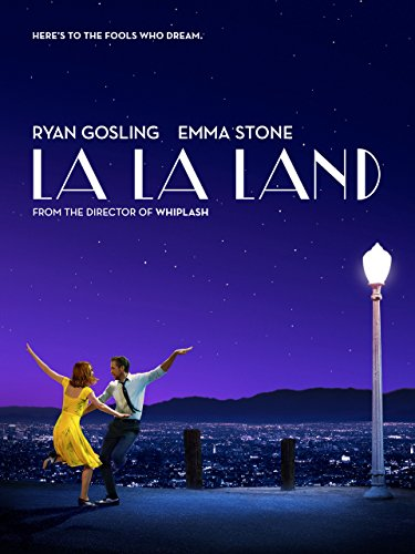 La La Land (2016) (Movie)