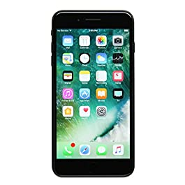 Apple iPhone 7 Plus a1784 256GB GSM Unlocked (Renewed)