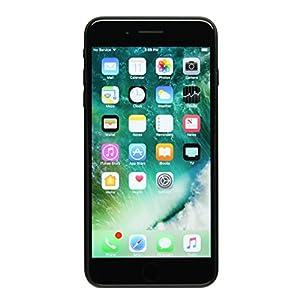 Best Epic Trends 51wXgVQobSL._SS300_ Apple iPhone 7 Plus, 32GB, Black - For Sprint / Verizon (Renewed)