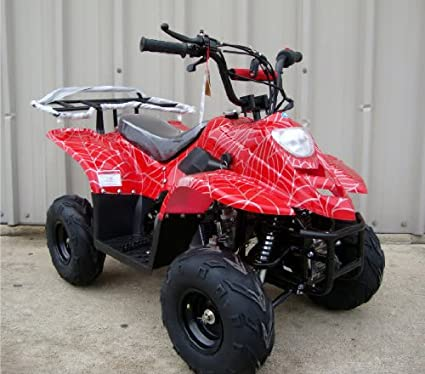 110cc Atv For Sale >> Amazon Com 110cc Atv Fully Automatic With A Remote Control And