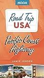 Moon Road Trip USA Pacific Coast Highway