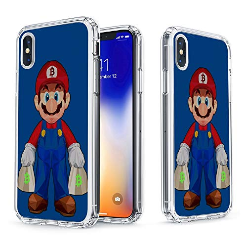 new style c78ae 9811e Amazon.com: The Best Case Compatible with iPhone X Case/iPhone Xs ...