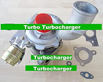 GOWE Turbo Turbocharger for GT1749V 708639 708639-0007 708639-0005 708639-0003 708639