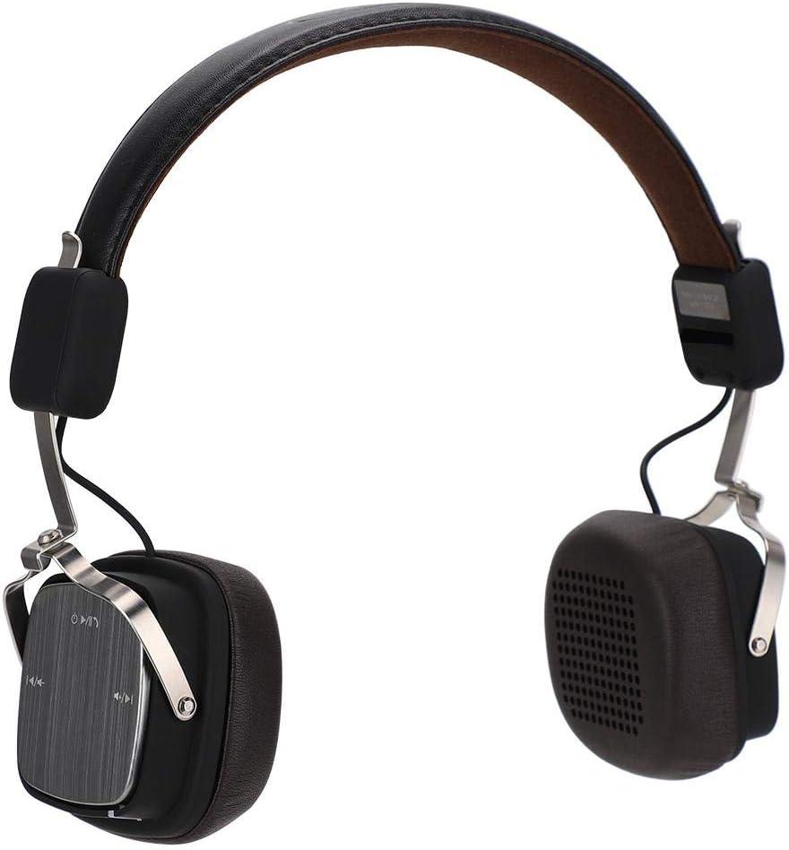 Auriculares estéreo, conexión inalámbrica Bluetooth 4.1, sin ...
