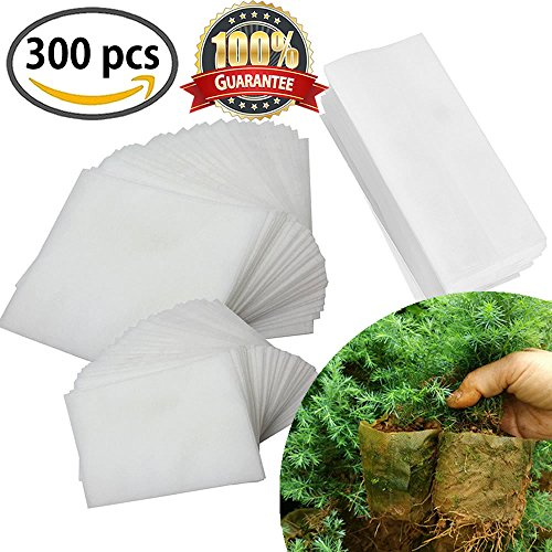 Eco Friendly Garden Bags - 4
