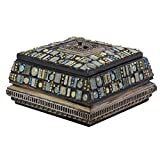 Top Quality Antique Handmade Jewelry box or Case & Room Decoration Make-Up-Box