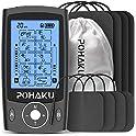 Pohaku TENS Unit Muscle Stimulator