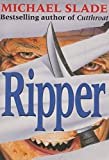 Ripper by Michael Slade front cover