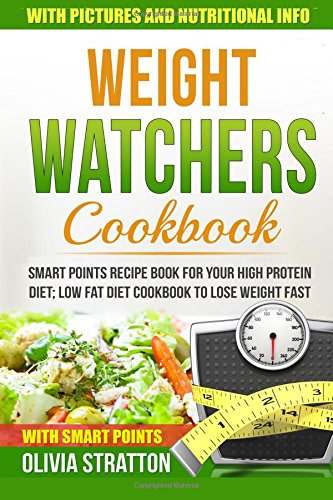 Weight Watchers: Smart Points Recipe Book