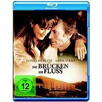 Die Brücken am Fluß [Alemania] [Blu-ray]