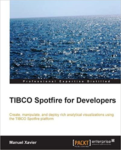 Developers download tibco ebook free spotfire for