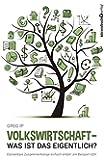 Volkswirtschaft - was ist das eigentlich?: Elementare Zusammenhänge einfach erklärt am Beispiel USA