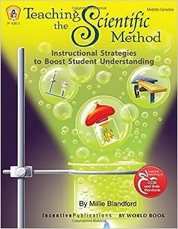 Teaching the Scientific Method (Kids' Stuff) by Millie Blandford (2004-10-01)