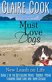 Must Love Dogs Leash Life ebook product image