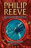 Maquinas Infernais - Mortal Engines 3