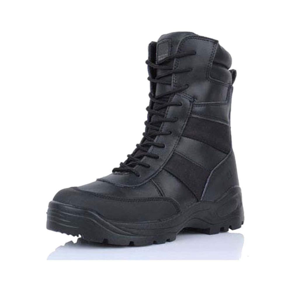 Armee Stiefel Wüste Stiefel Kampfstiefel Fan Im Freien Taktische Ausbildung Wanderschuhe
