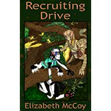 Recruiting Drive (English Edition)