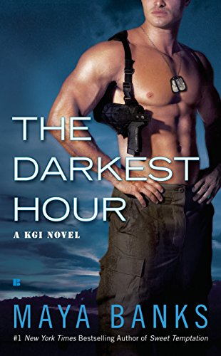 The Darkest Hour (A KGI Novel)