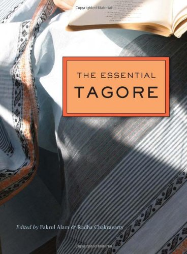 Cover of The Essential Tagore