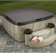 black on lifesmart jet friday hot at tub person deals groupon deal