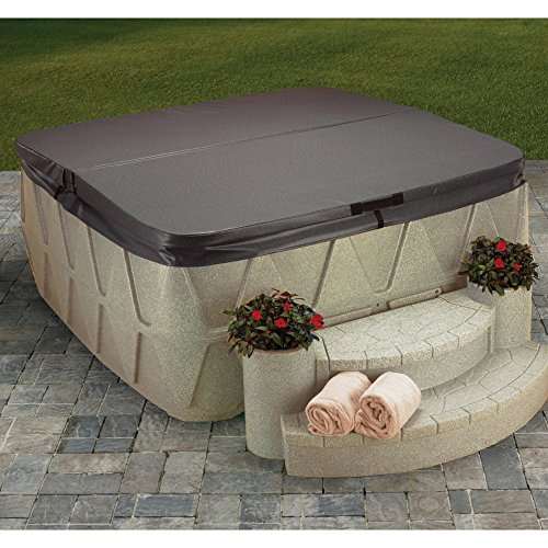 AquaRest AR-500 Premium 5 Person Spa 19 Jets by Aqua Rest