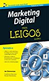 capa de Marketing Digital Para Leigos