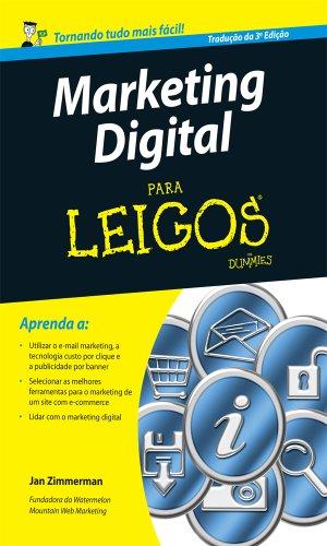 Marketing digital para leigos