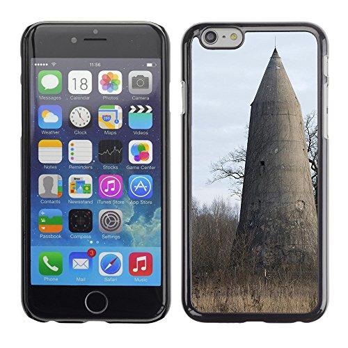"""Premio Sottile Slim Cassa Custodia Case Cover Shell // F00025180 abris abandonnés // Apple iPhone 6 6S 6G PLUS 5.5"""""""
