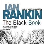 The Black Book: Inspector Rebus, Book 5 | Ian Rankin