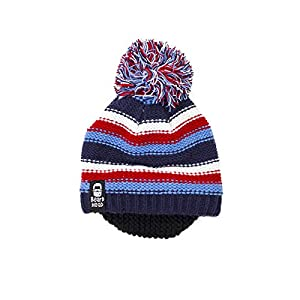 2f6f060a1ee   Xinqiao Kids Knitted Santa Beard Hat Funny Wig Skull Beanie Facemask  Headgear  13.99. Hot. Click to enlargeClick to enlarge. Previous
