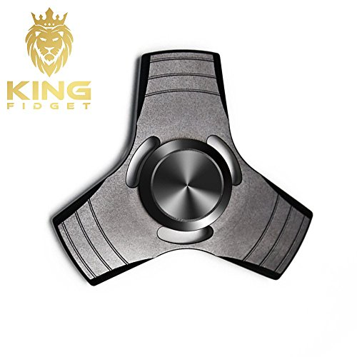 king-fidget-hand-spinner-tri-spinner-ultra-fast-bearings-stress-reducer-relieving-stress-focus-anxie