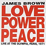 Love, Power, Peace: Live In Paris