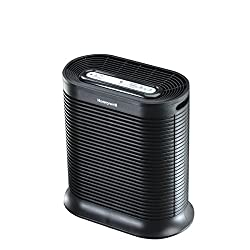 Image of the product Honeywell True HEPA that is listed on the catalogue brand of HONEYWELL.