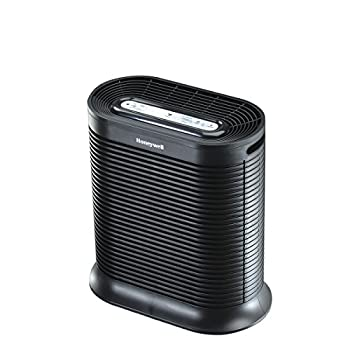 Image of Honeywell Allergen Remover, HPA200, Black Home and Kitchen