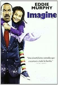 Imagine (Dvd Import) (European Format - Region 2)