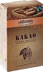 Naturata Kakaopulver